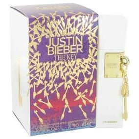 Perfume La Clave De Justin Bieber 1,7 Oz Eau De Parfum Spra