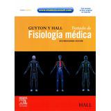 Libro De Fisiología Guyton Hall 12va Ed Pdf