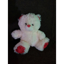 Brinquedo Pelúcia Urso Lindo 34cm