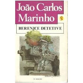 Berenice Detetive - Joao Carlos Marinho