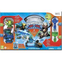 Video Juego Skylanders Trap Team. Para Wii, Xbox Y Play Stat