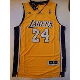 Camisa Nba Lakers Kobe Bryant 24 - Frete Grátis - 21sports
