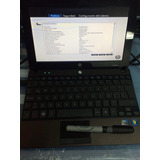 Netbook/mini/laptop Hp 5102 2 Gb En Ram, 250 Gb Disco