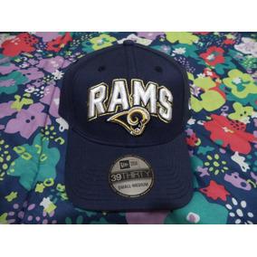 Gorra Beisbol Azul Nfl St. Louis Rams Team Carneros San Luis