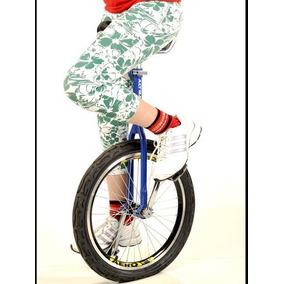 Monociclo Bike 1 Roda - Bicicleta De Circo Aro 26 Reforçado