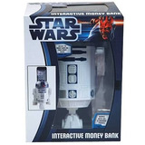Robot Starwars R2 D2 Arturito Guerra De Las Galaxias Miralo