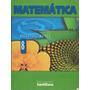 Matemática 8º Básico / Proyecto Cal Y Canto - Santillana