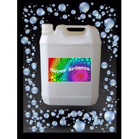 Liquido Para Burbujas Gigantes Animaciones Burbujeros Taller