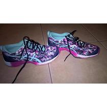Zapatillas Mujer Ascic