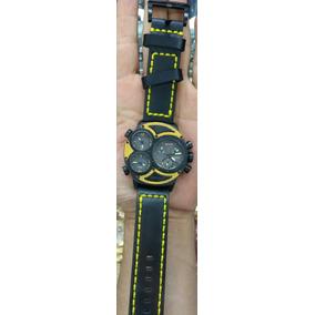 5cb246a48fe Linda E Grande Abobora De - Relógios De Pulso no Mercado Livre Brasil