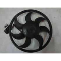 Motor Y Ventilador Con Aspas Astra 1.8 Original
