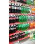 Repisa De Led De Coca Cola Para Toda Tu Coleccion