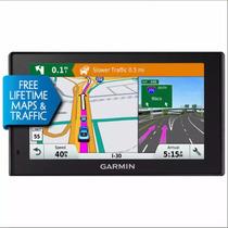 Gps Smart Garmin Drivesmart 50 Pantalla 5p Bluetooth Nuevo