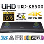 Blu Ray Samsung Ubd-k8500 4k Wifi Região Livredvd & Blu-ray