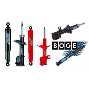 Juego 4 Amortiguadores Gas Boge Pointer 1998 Al 2009