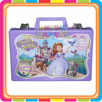 Valija Princesita Sofia Con Accesorios Disney - Mundo Manias