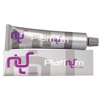 Tinta Platinum Felithi 01 Grafithi 60 Gr