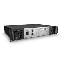 Amplificador De Potencia Machine Wvox A8000 2000wrms 4ohms