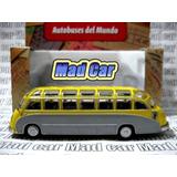 Mc Mad Car Alemania Autobuses Del Mundo Auto Bus Escala 1/72
