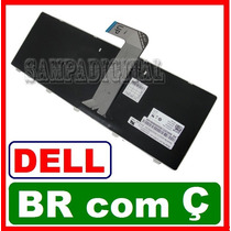 Teclado Dell Xps L502x L501x X502l 15r 5520 7520 M4110 N4110