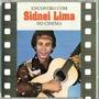 Cd Sidney Lima - Encontro No Cinema (usado/otimo)