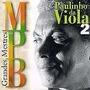 Cd Paulinho Da Viola - Série Grandes Mestres Da Mpb