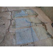 Vigia Vidro Traseiro Chevette Antigo