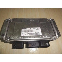 Modulo Injecao Peugeot C3 1.4 8v Flex Cod. 0261201382