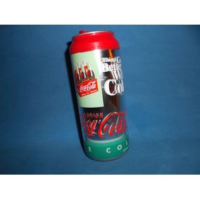 Termo Coca Cola Tipo Lata 473ml Producto Oficial Oferta