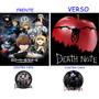 Caderno Death Note 1 Materia - 96 Folhas Novo Mod 03