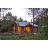 Cabaña Casa Para 4 Personas - Finca En El Bolsón - Río Negro