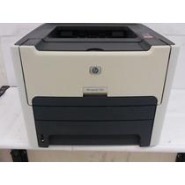 Impressora Laser Hp Laserjet 1320 Funcionando Usada