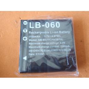 Bateria Kodak Pix Pro Az 501 (ultima Peça)