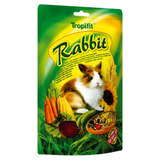 Alimento Completo Para Conejos Premium Tropifit Pethome