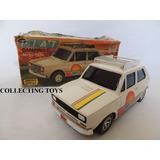 Brinquedo Antigo - Fiat 147 Bate E Volta - Estrela (a 2)