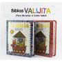 Biblia Valijita Para Niños - Libreria Cristiana