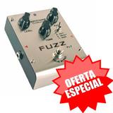 Pedal Fuzz Fz7 Biyang Pedal Distorsion Fuzz Estilo Grunge