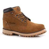Bota Coturno Adventure Wonder - Masculina - Way Tenis