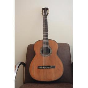 Violão Del Vecchio Timbre Vox 1940(raro)