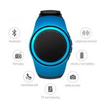 Reloj Parlante Bluetooth Radio Fm Micro Sd / N Ofertas