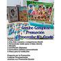 Combo Promoción Escolar Preescolar/primaria