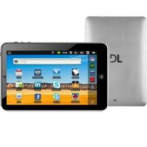 Tablet Dl Smart T-704 Com Tela De 7, 4gb, Câmera 2.0mp, Wif