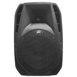 Bafle Activo 450w 15 Pulgadas Bluetooth Y Fm Peavey Pbk 15pb
