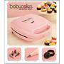 Maquina Para Hacer Mini Ponquesitos Baby Cupcake