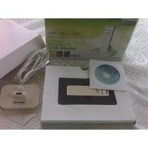 Wireless Usb Tplink Tl-wn821nc