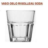 Vaso Oslo 100 Rigolleau Vaso De Soda X12