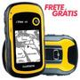 Gps Navegação Garmin Etrex 10