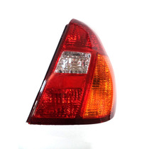 Lanterna Traseira Renault Clio 2000 2001 2002 Sedan Direita