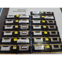 Memoria Servidor Fb-dimm 2gb Pc2-5300f Dell Poweredge 2900