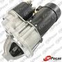 Motor Partida Chery Cielo 1.6 16v Hatch/ Sedan (10/12)